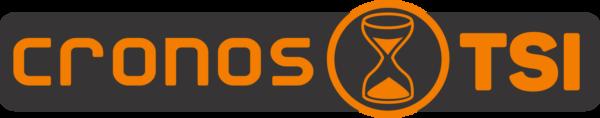 logotipo cronos tsi