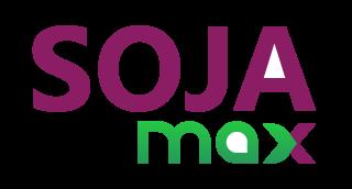 logotipo soja max