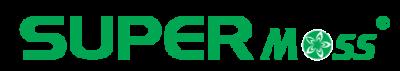 logotipo supermoss